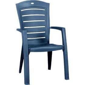 Стул LARISA Curver, цвет синий
