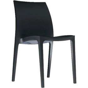 Стул Sento Curver, цвет черный