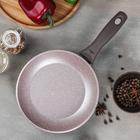 Сковорода Papilla Wilma cappuccino granite, d=20 см - Фото 2