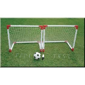 Набор детских футбольных ворот (пара) PROXIMA JC-219A Ош