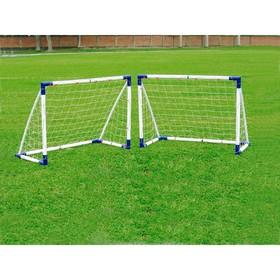 Футбольные ворота из пластика PROXIMA, размер 4 фута (пара) Ош