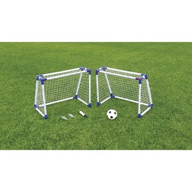 Набор детских футбольных ворот (пара) PROXIMA JC-8219A Ош