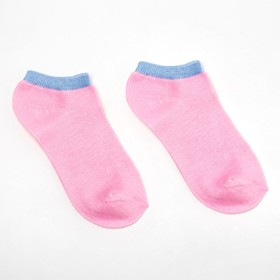 Носки женские Mondo Caldo резинка, цвет микс, размер 36-39