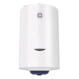 Водонагреватель Ariston BLU1 R ABS 100 V, накопительный, 1500 Вт, 100 л, IPX3, белый