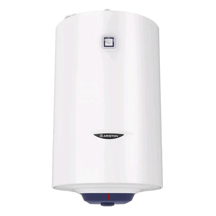 Водонагреватель Ariston BLU1 R ABS 100 V, накопительный, 1.5 кВт, 100 л, IPX3, белый
