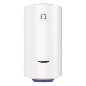 Водонагреватель Ariston BLU1 R ABS 50 V Slim, накопительный, 1500 Вт, 50 л, IPX3, белый