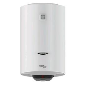 Водонагреватель Ariston PRO1 R INOX ABS 80 V, накопительный, 1500 Вт, 80 л, IPX3, белый