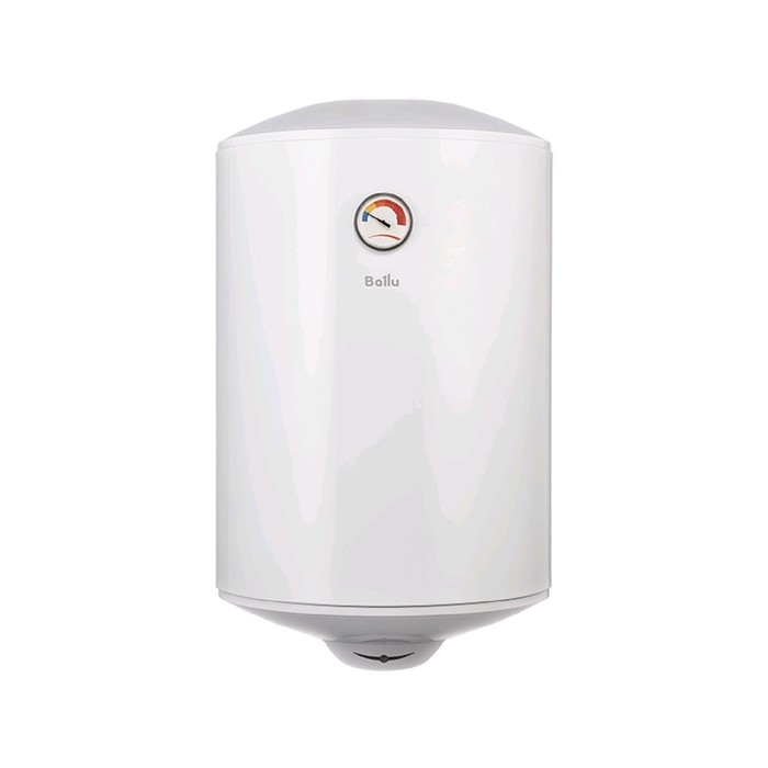Водонагреватель Ballu BWH/S 80 Proof, накопительный, 2 кВт, 80 л, белый