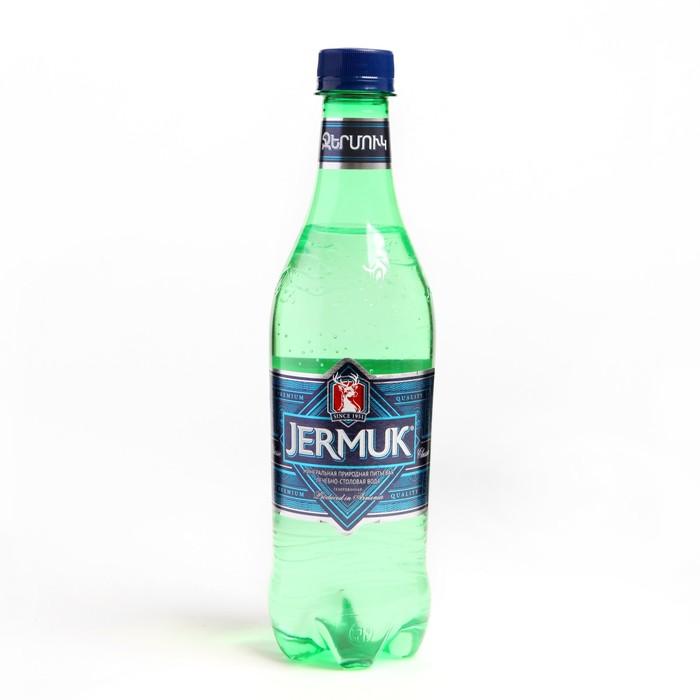 Минеральная вода Jermuk, 0,5 л