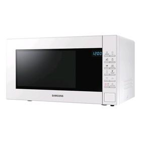 Микроволновая печь Samsung ME88SUW/BW, 800 Вт, 23 л, чёрно-белая