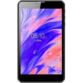 Планшет BQ 7000G 3G, 7', IPS, 1280x800, 1Гб, 8Гб, Android 8.1, 2Мп, чёрный Ош