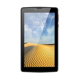 Планшет BQ 7038G Light Plus 3G, 7', TN, 1024x600, 2Гб, 16Гб, Android 9.0, 2Мп, голубой Ош