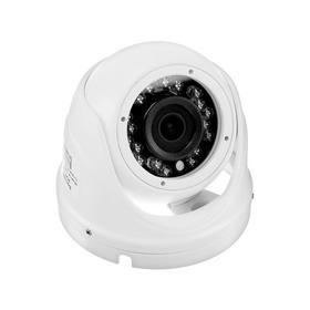 Видеокамера внутренняя EL MDm2.1(2.8)E, AHD, 2.1 Мп, 1080 Р, объектив 2.8, пластик Ош