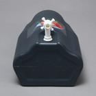 Канистра-умывальник пищевой, 10 л, серый - Фото 5