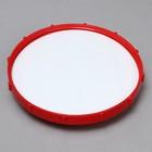 Канистра-умывальник пищевой, 10 л, зелёный - Фото 6
