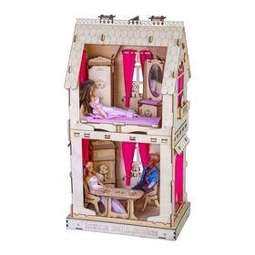 """Кукольный дом """"DOLL HOUSE 2"""""""