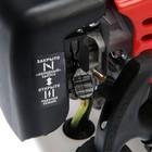 """Триммер """"Парма"""" БТК-033,  2Т, 900 Вт, 1.2 л.с., 33 см3, Easy-start, леска/нож - Фото 11"""