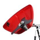 """Триммер """"Парма"""" БТК-033,  2Т, 900 Вт, 1.2 л.с., 33 см3, Easy-start, леска/нож - Фото 12"""