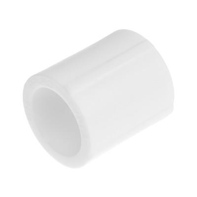 Муфта VALFEX PRO, полипропиленовая, d=25 мм