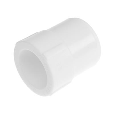 Муфта переходная VALFEX PRO, полипропиленовая, d=32 х 25 мм, внутренняя/наружная резьба