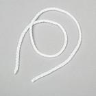 Набор подвязок садовых, h = 35 см, (60 шт.) «Колхозница»