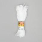 Набор подвязок садовых, h = 35 см, (60 шт.) «Колхозница» - Фото 2