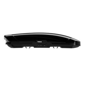 Автобокс Thule Motion XT XL (800), 215x91,5x44 см, черный глянцевый, 500 л, 629801 Ош