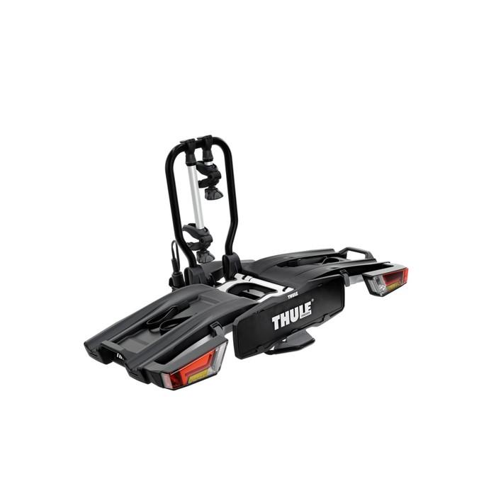 Платформа на фаркоп Thule Easy Fold XT для 2-х велосипедов 933