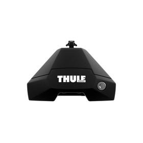 Упоры THULE Evo 710500 для автомобилей с гладкой крышей (с замками) Ош