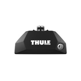Упоры THULE Evo 710600 для автомобилей с интегрированными рейлингами Ош