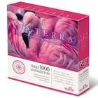 Пазл 1000 элементов «Виа Терра. Розовый фламинго»