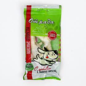 Лапки куриные 'Отрада' для собак, 2 шт Ош