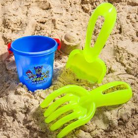 Набор для игры с песком Paw Patrol