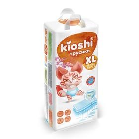 Подгузники-трусики KIOSHI XL 12-18 кг, 36 шт