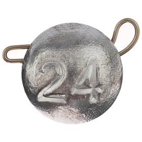 Груз «Чебурашка» разборный, 24 г Ош