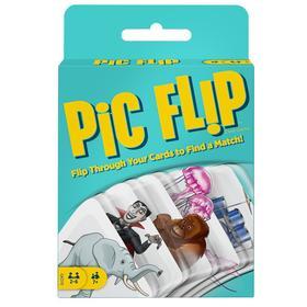 Настольная игра Pic Flip