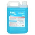 Концентрированное моющее средство для стекла и пластика, ПЭТ 5л