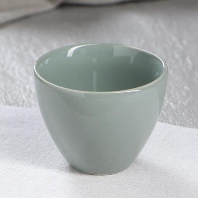 """Соусник """"Япония"""", 170 мл, зелёный, 1 сорт, микс"""
