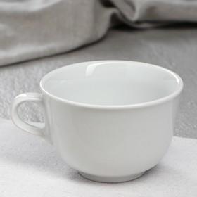 """Чашка """"Фиеста """", 250 мл, 1 сорт"""