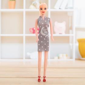 Кукла модель «Оля», МИКС