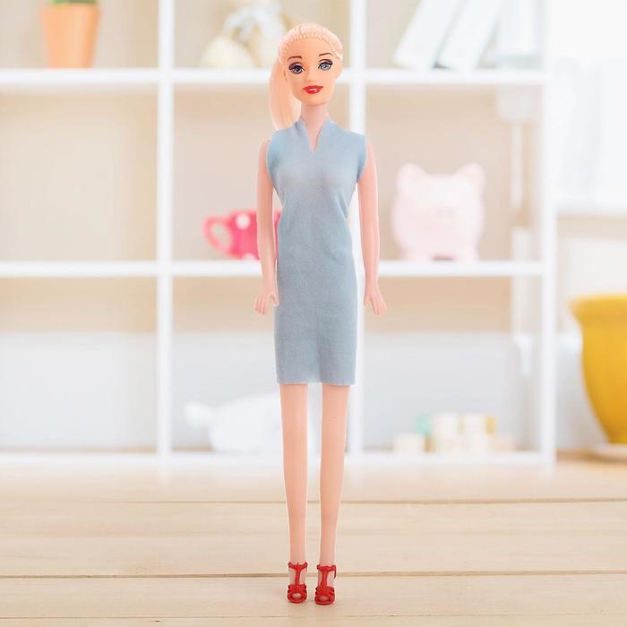Кукла-модель Оля, МИКС