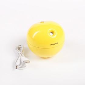 Увлажнитель Polaris PUH 3102 apple, 2 Вт, 0.2 л, от USB, микс Ош