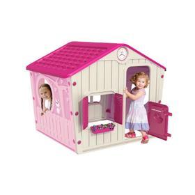 Домик-вилла игровой для девочек