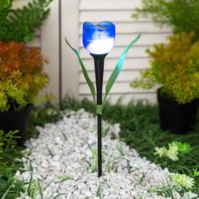 Фонарь садовый на солнечной батарее Uniel