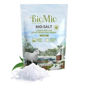 Соль для посудомоечной машины BioMio BIO-SALT, 1кг Ош