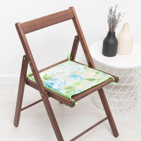 Сиденье декоративное для стула Промо «CAPRI» 35х35см