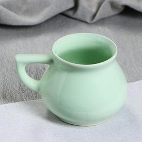 "Чашка ""Чайная"", ментол, 0.3 л"