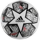 Мяч футбольный ADIDAS FINALE IST Training, арт.FH7346, размер 4, 26 панелей, TPU, термосшивка