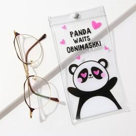 Чехол для очков «Панда» Ош
