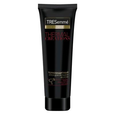 Крем для волос Tresemme, термозащитный, 70 мл - Фото 1